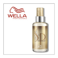 LUXE OIL نظام PROFESSIONAL